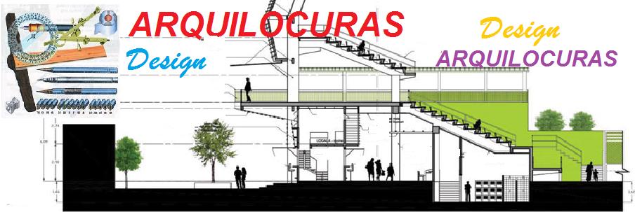 DESIGN ARQUILOCURAS