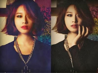 jiyeon t-ara 2013 What Should I Do