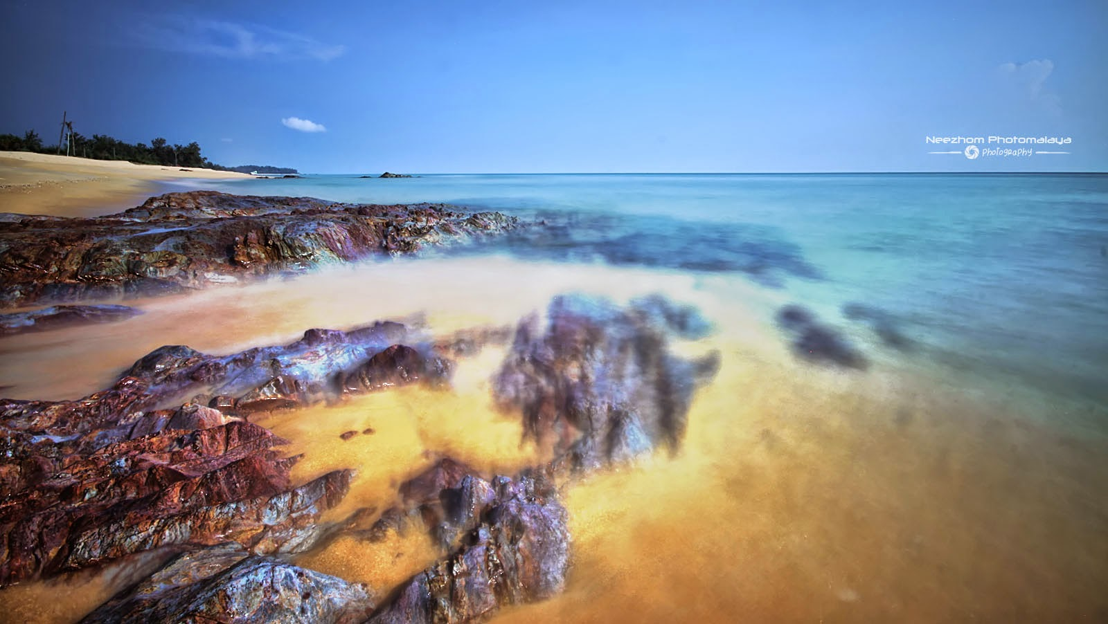 Pantai Teluk Bidara, Dungun