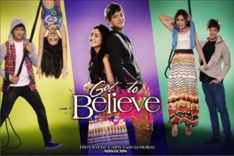 KathNiel's Got to Believe debuts strongly nationwide