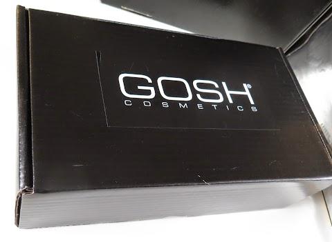 GOSH pavasarinė dėžutė 2015/GOSH spring box 2015 atidarykime kartu!
