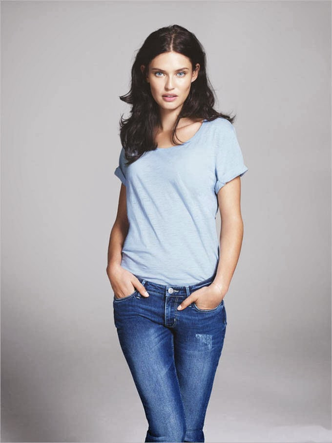 http://funkidos.com/hollywood/bianca-balti-in-an-advertising-campaign-for-hm
