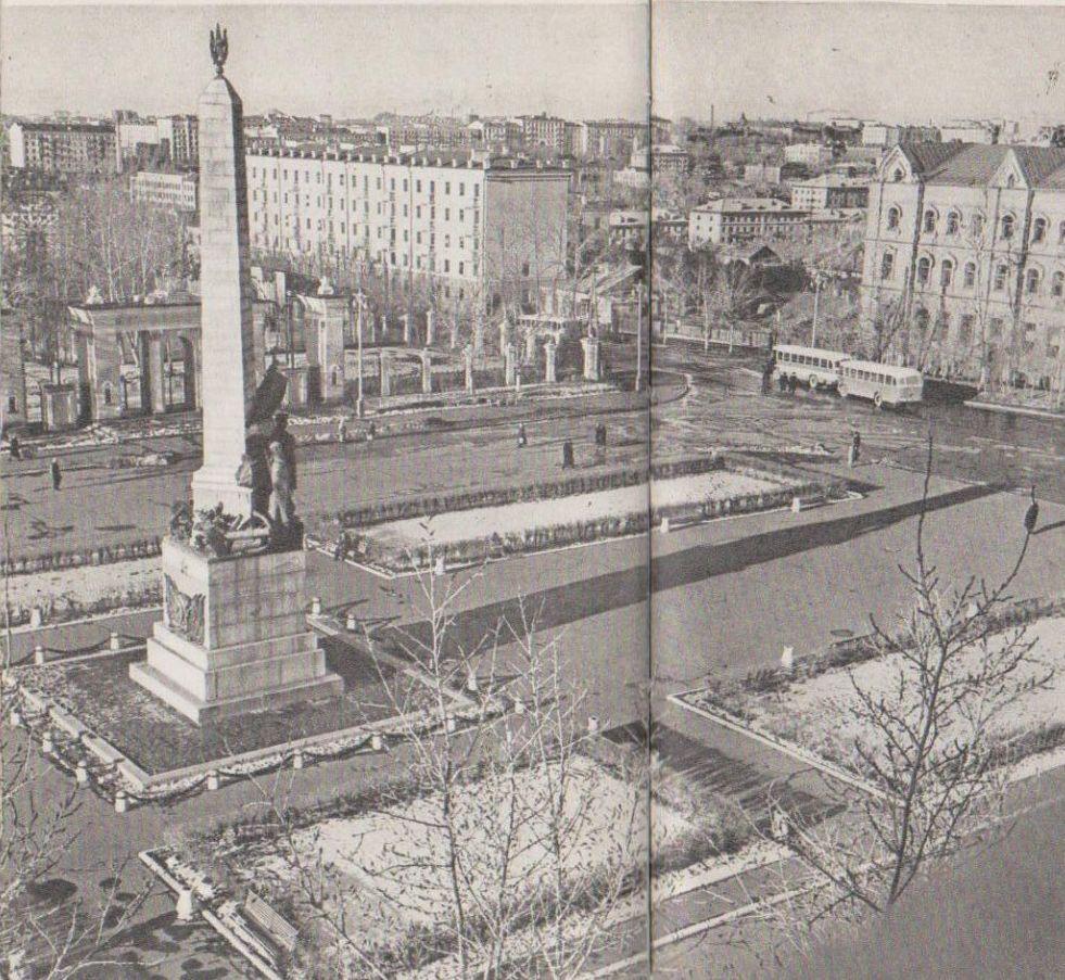 фото ирана 70-х