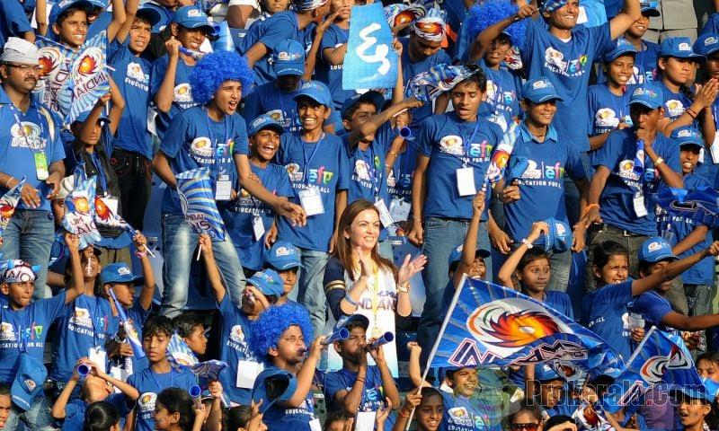 Mumbai Indians Free IPL Wallpapers HD Download