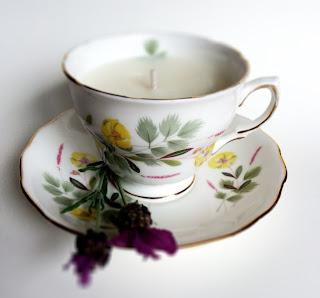 Soy Teacup