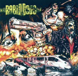 Rabid Dogs - Rabid Dogs (2011)