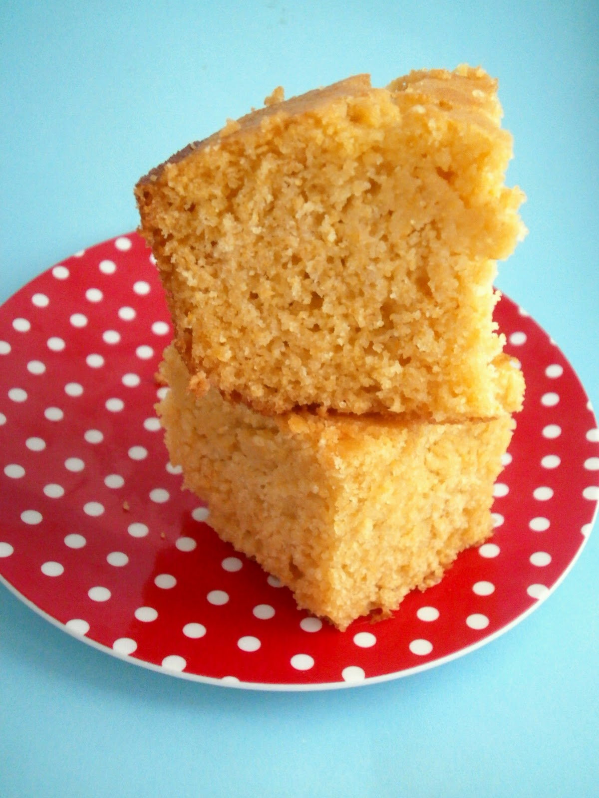 how to make fluffy cornbread