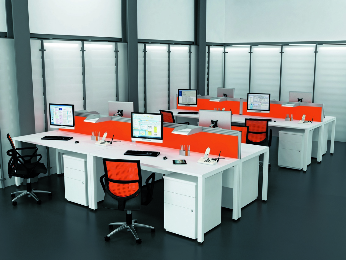 Pure Office Furniture Verve