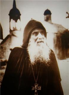 Άγιος Γαβριήλ ο Ομολογητής