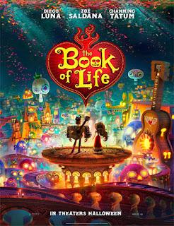 El libro de la vida (The book of life) (2014) online