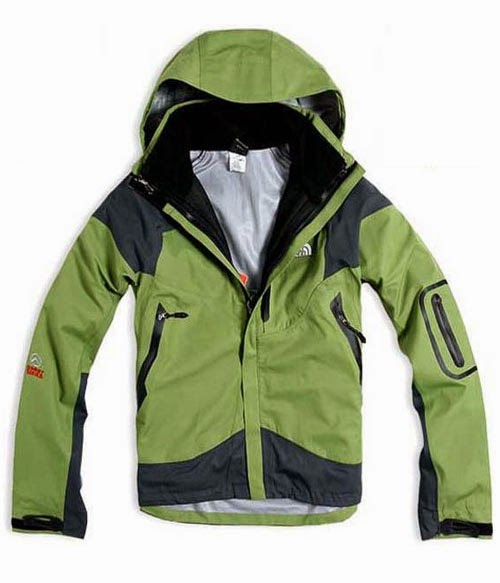 mejor chaqueta north face