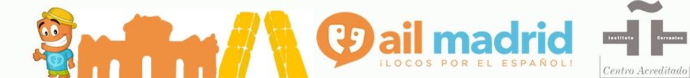 AIL Madrid Spanish Language School Blog
