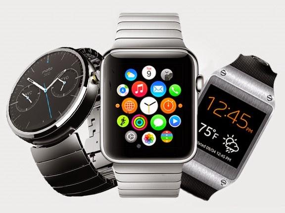 DIGFUTECH: What is Smartwatch (Definition, Benefits ...
