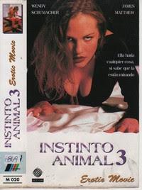 Instinto Animal 3 (1996) [Us]