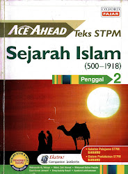 BUKU RUJUKAN UTAMA SEJARAH PENGGAL 2