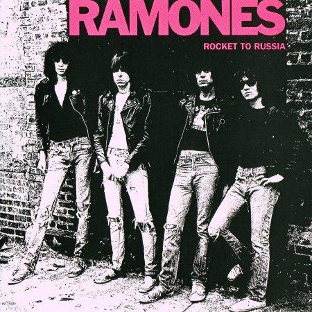Mundo Ramones