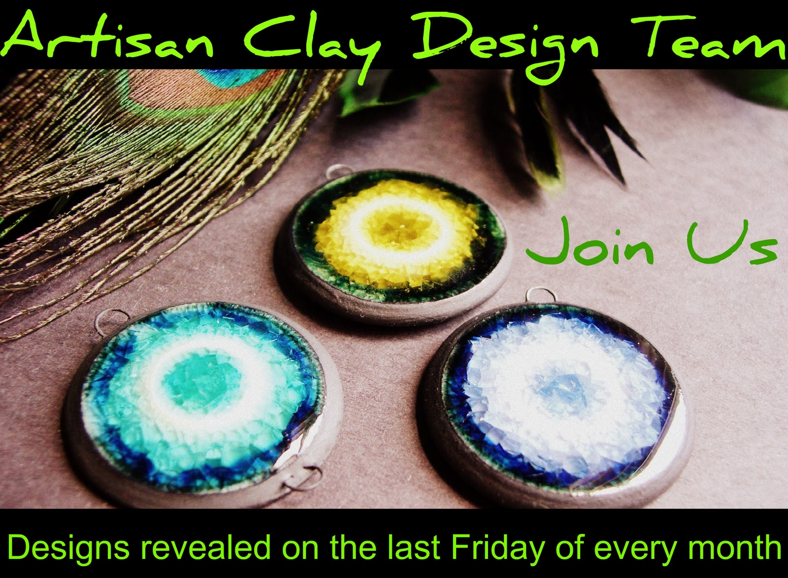 Artisan Clay Design Team