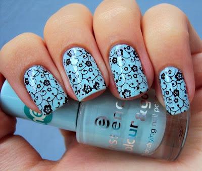 decoraciones de uñas con lindos esmaltes, ver diseños modernos de uñas postizas