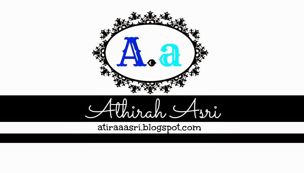 Athirah Asri