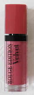 Rouge Édition Velvet