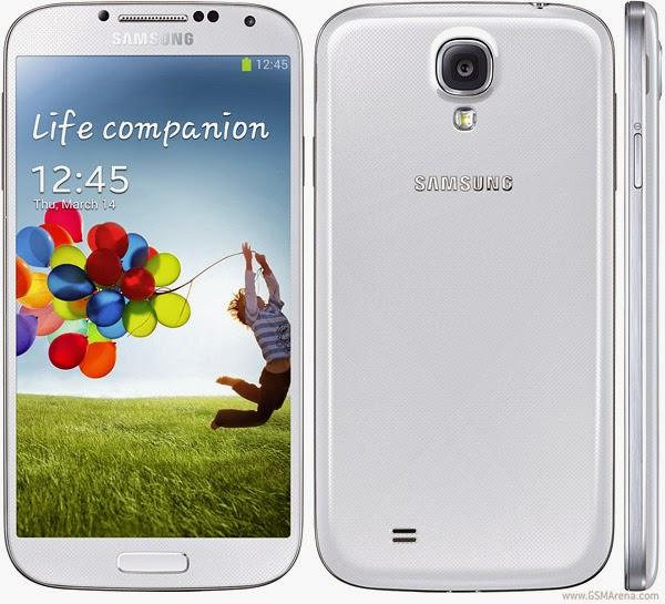 Spesifikasi Dan Harga Samsung I9502 Galaxy S4 Duos 16GB