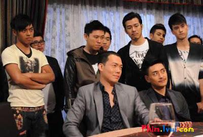 Phim Tiềm Hành Truy Kích - HTV2 [2012] Online