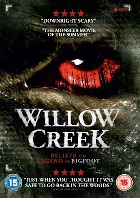 Willow Creek Full Movie
