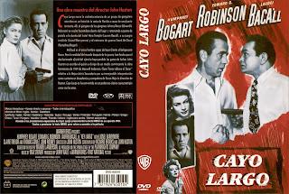Cayo Largo (1948 - Key Largo) - Caratula