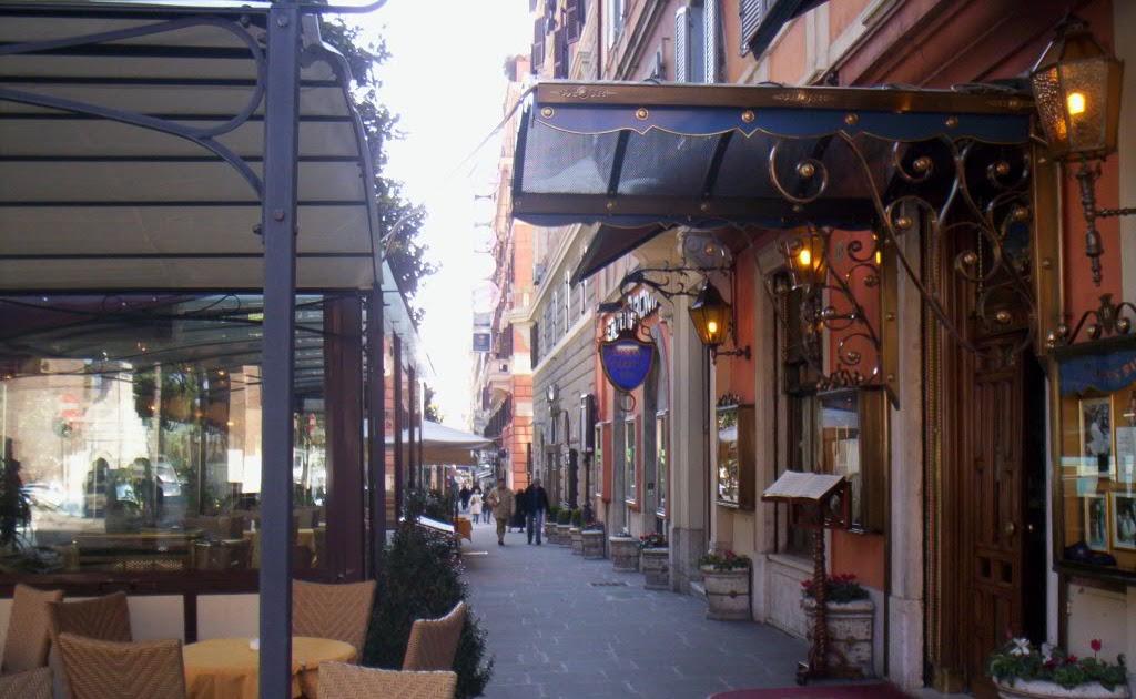 Hotel Ciampino Via Achille Grandi