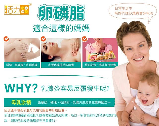 卵磷脂解決母乳淤積,母乳淤積是塞奶硬塊石頭奶乳腺炎主要成因