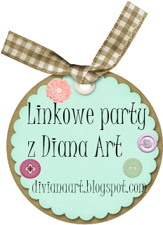 Linkowe Party u Diany :)