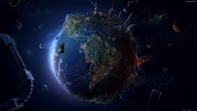 Futuro da terra