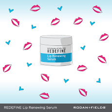 RODAN + FIELDS: Lip Renewing Serum