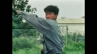 Kamen Rider Black Kotaro Minami