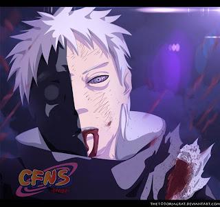 Naruto Juubi Jinchuuriki Fanfiction Sebelumnya di naruto shippuden
