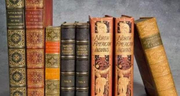 Dünyanın ən bahalı 10 kitabı
