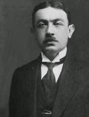 Ahmet Ferit Tek