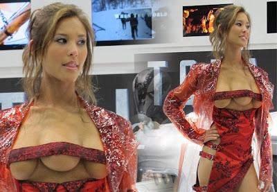 Wanita Dengan 3 Payudara Mulai Banyak Di Temukan | http://lintasjagat.blogspot.com/