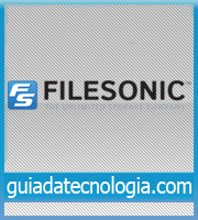 Capa Filesonic