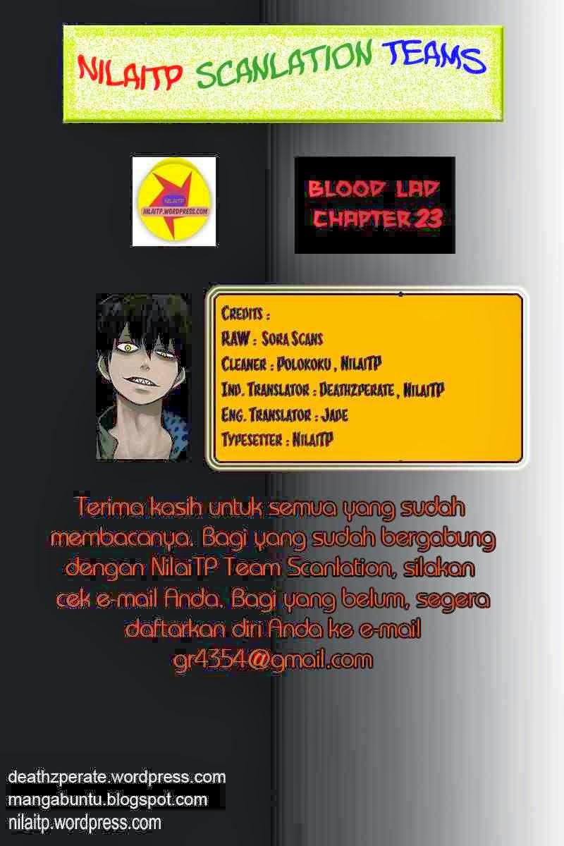Dilarang COPAS - situs resmi www.mangacanblog.com - Komik blood lad 023 24 Indonesia blood lad 023 Terbaru |Baca Manga Komik Indonesia|Mangacan