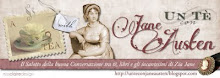 Un te con Jane Austen
