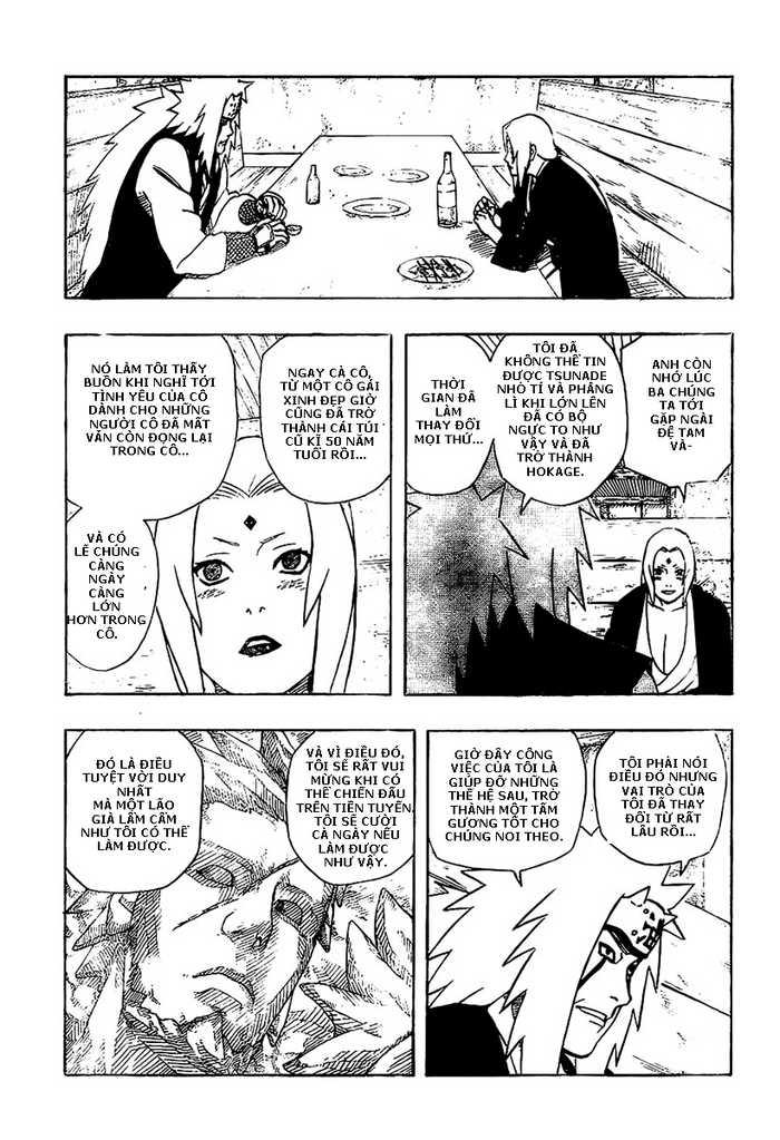 Naruto - Chapter 366 - Pic 13