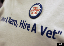 Veteran Unemployment: 2011 Jobless Rate At 12.1% For Iraq And Afghanistan Vets