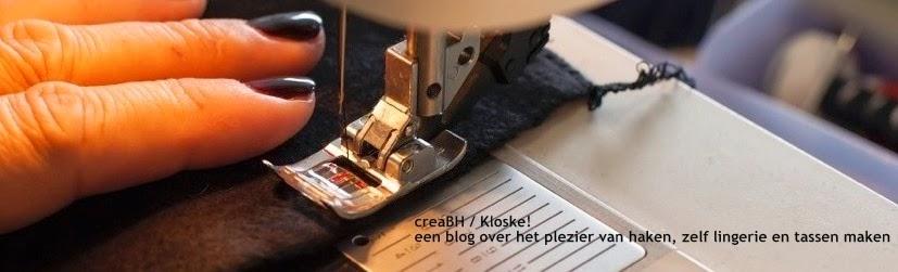 creaBH / Kloske!