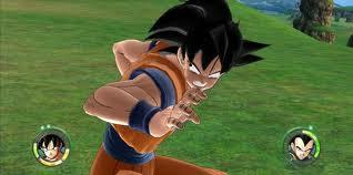 Juego Dragon Ball Ragin Blast 2 Trucos Guia Video