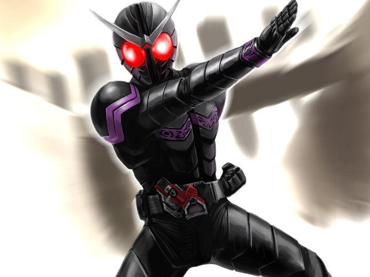 Kamen Rider Joker Theme What if Kamen Rider Joker Has