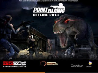 Download Point Blank Offline Terbaru, Point Blank Offline, Point Blank