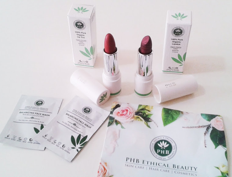 Post in Evidenza - PHB Ethical Beauty