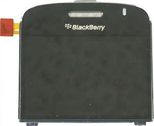 HARGA LCD BLACKBERRY