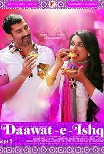 Dawaat-E-Ishq Poster
